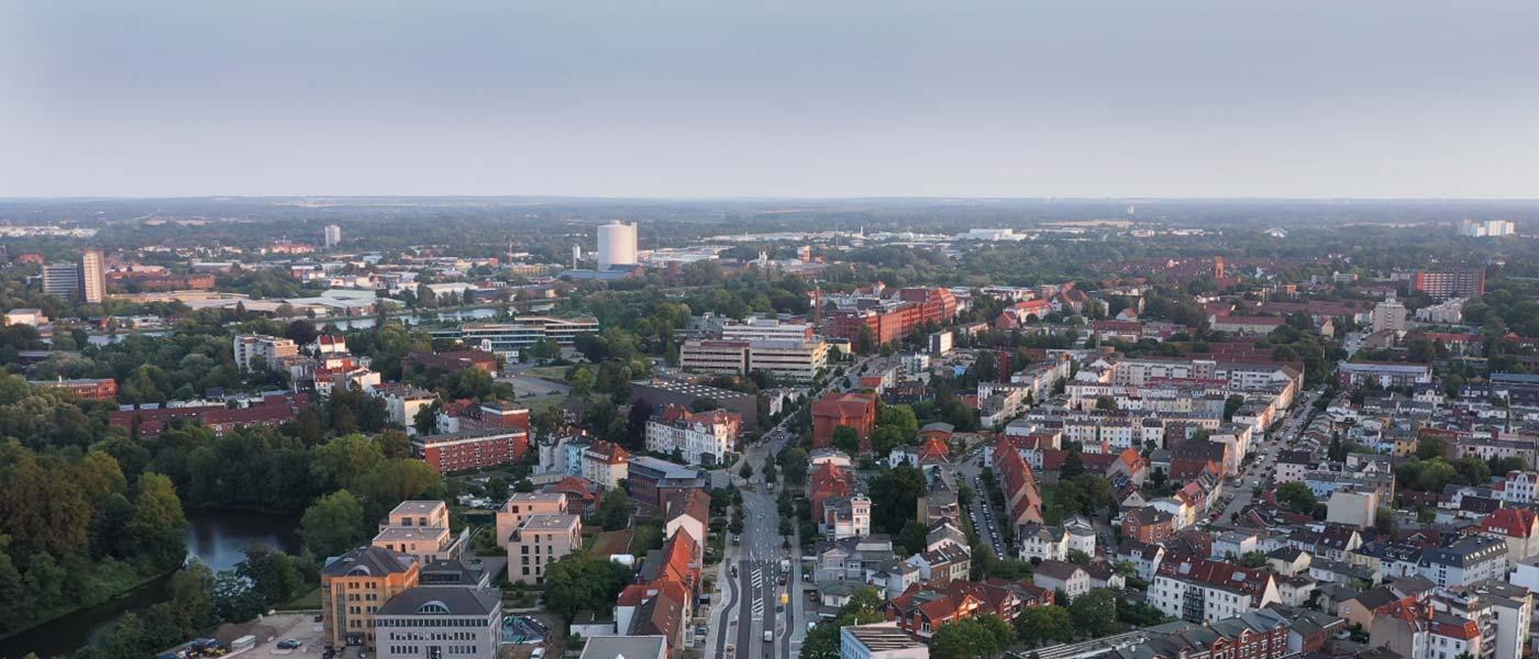 St. Lorenz Süd
